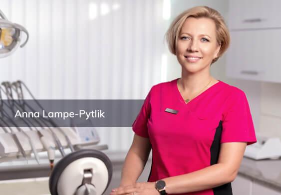 Anna Lampe-Pytlik