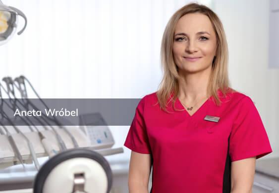 Aneta Wróbel