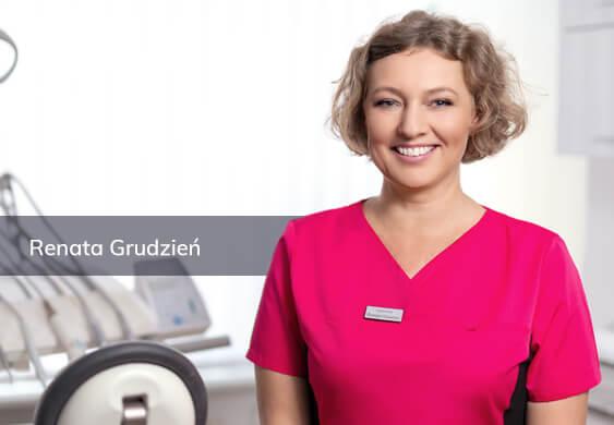 Renata Grudzień